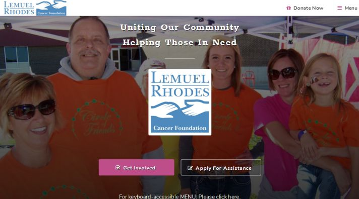 Lemuel Rhodes Cancer Foundation